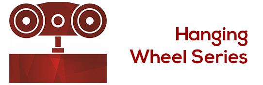 Hanging Wheel Series