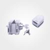 Suitable for Glass door & Swinging-Sliding door  FDL-1003