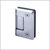 Wall to Glass 0* Shower Hinge  FSH-305